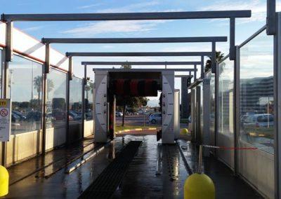 17 Impianti autolavaggio sardegna WashTec Rps rappresentanze