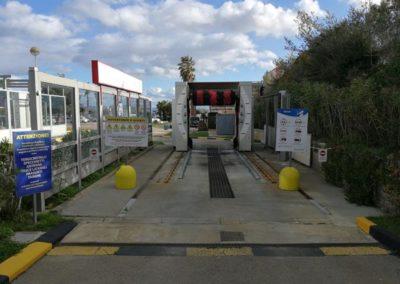 20 Impianti autolavaggio sardegna WashTec Rps rappresentanze (21)