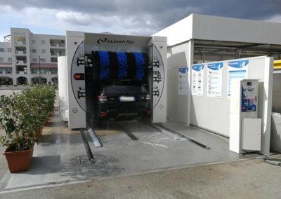 4 b Impianti autolavaggio sardegna WashTec Rps rappresentanze (15)