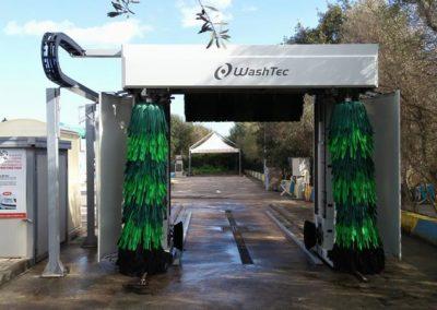 5 Impianti autolavaggio sardegna WashTec Rps rappresentanze (3)
