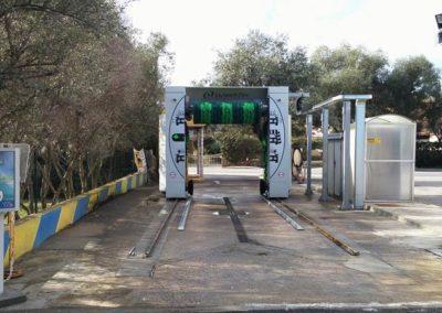 7 Impianti autolavaggio sardegna WashTec Rps rappresentanze (2)